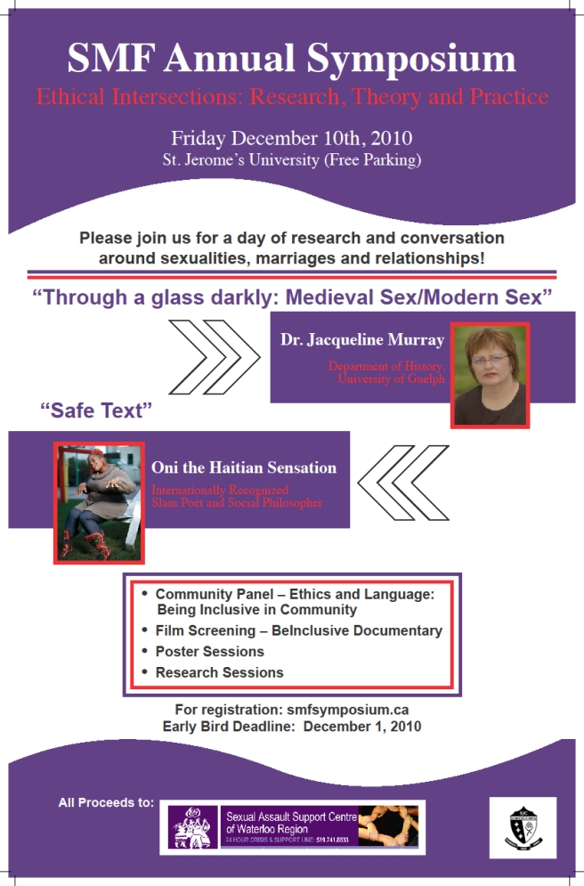 SMF Symposium Poster