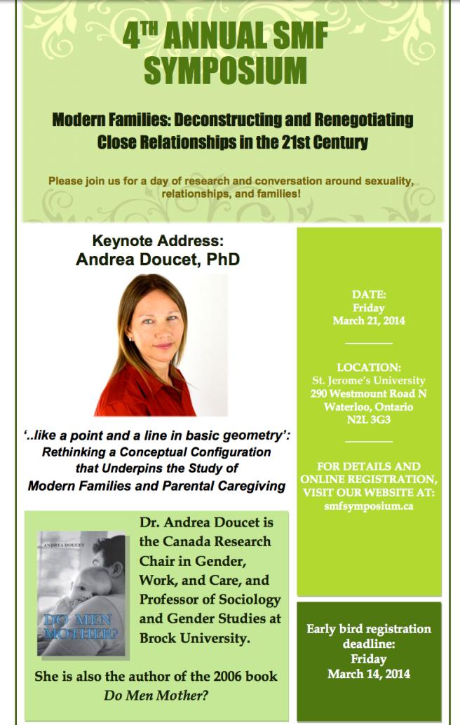 2014 Symposium Poster